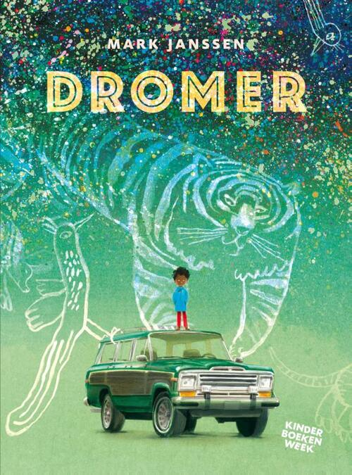 Cover DROMER